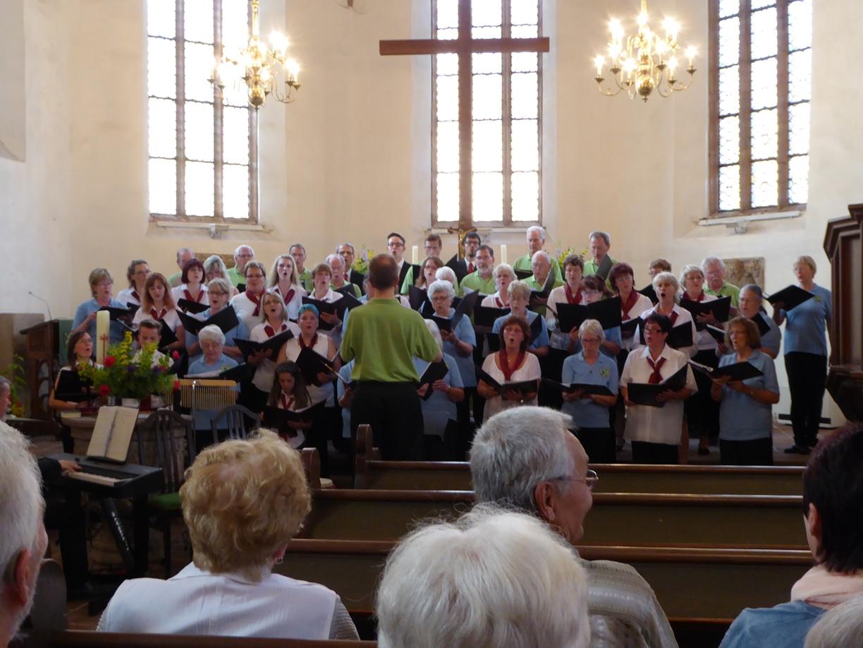 Waldenburg Concert