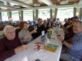 Rhine Cruise Lunch