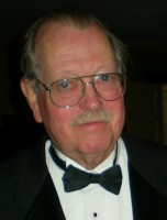 Dr. Oliver Ellsworth, Accompanist and Assistant Director